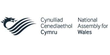 national assembly for wales logo